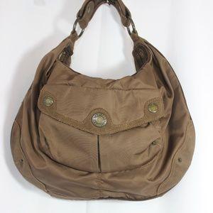 Gap Nylon hobo style purse